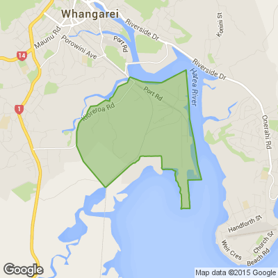 Port Whangarei