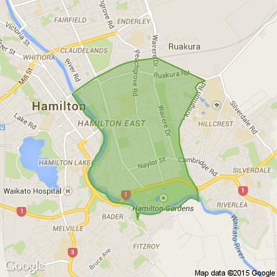 Hamilton East
