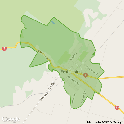 South Wairarapa District