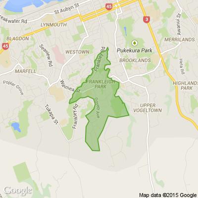 Frankleigh Park