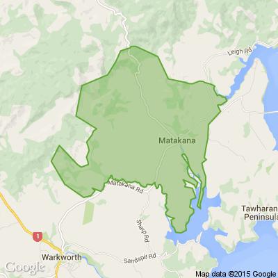 Mahurangi North