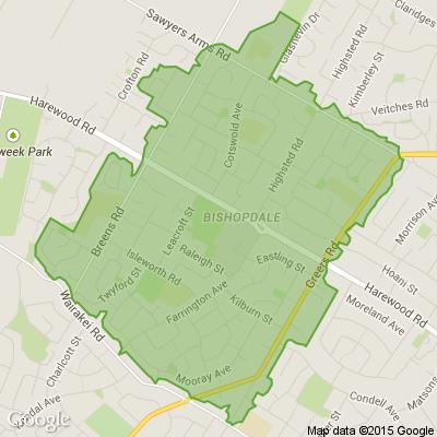 Bishopdale