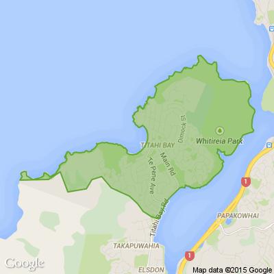 Titahi Bay