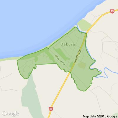 Oakura Coastal