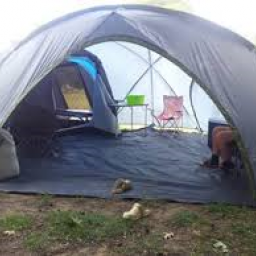 Image Image & Kathmandu Retreat Compass shelter for sale - Neighbourly Onehunga ...
